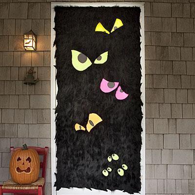 Scooby Doo Door Decoration