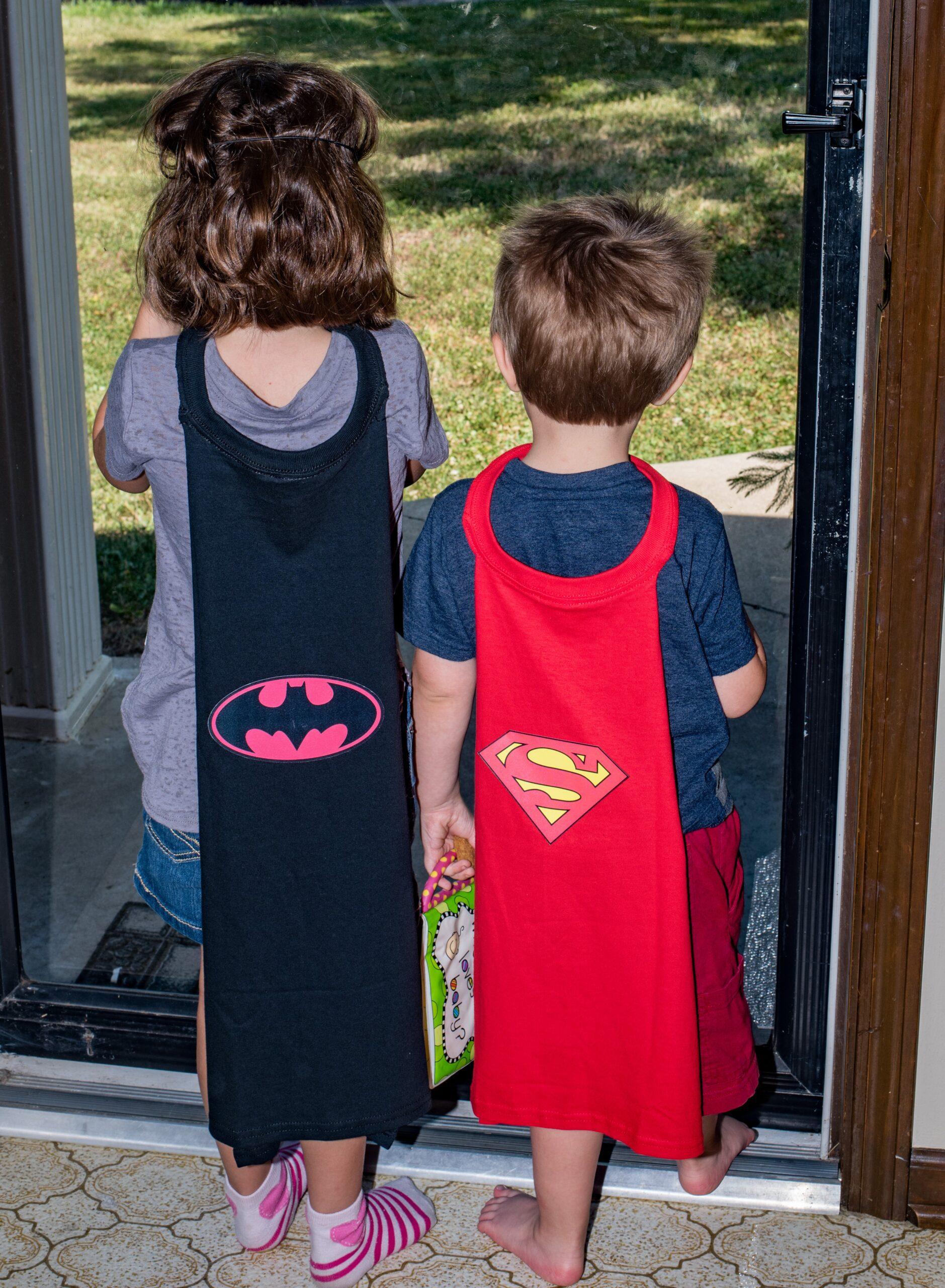5 Fun Toddler Party Activities